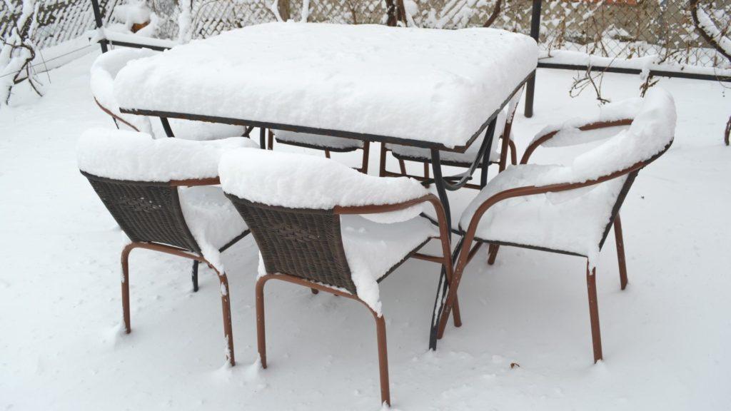 dachnaya mebel Как подготовить садовую мебель к открытию дачного сезона?