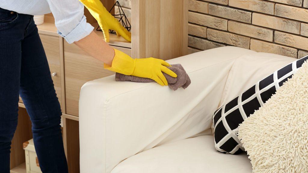 kak chistit divan Особенности химчистки мягкой мебели